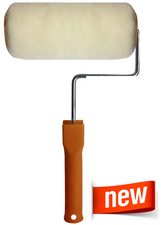 GOLD MEDIUM paint roller